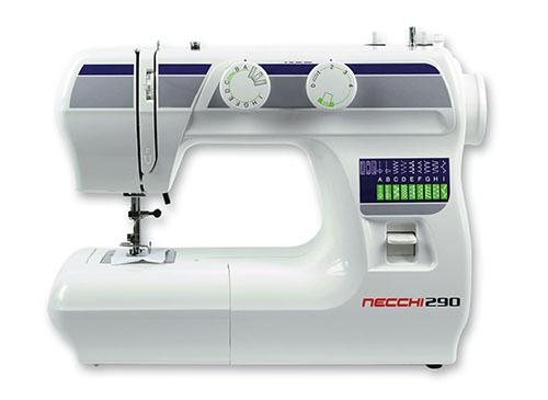 Necchi 290EXE