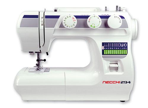 Necchi 294