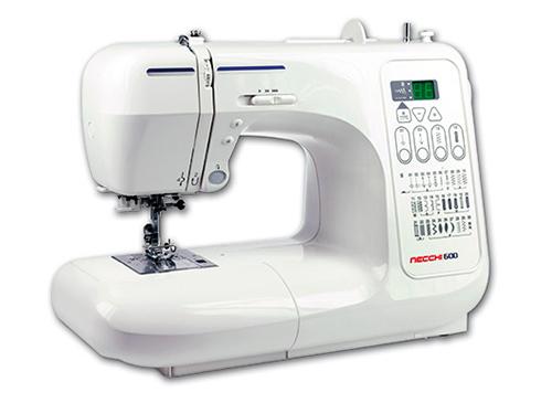 Necchi N600