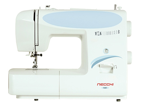 Necchi 81