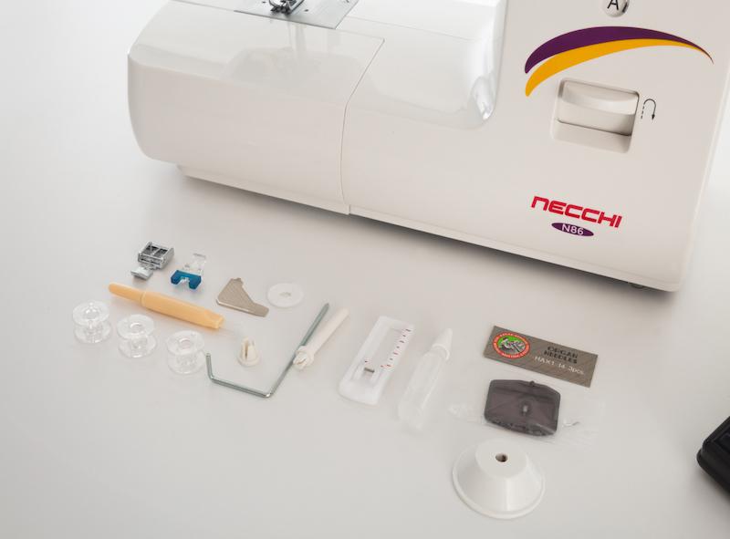 Necchi-N86-5721