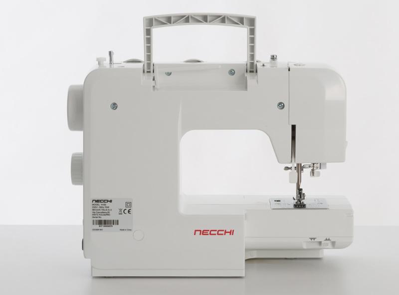 Necchi-160-#9