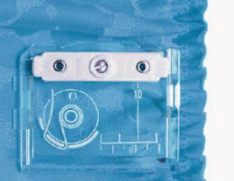 barretta per elastici da 10mm