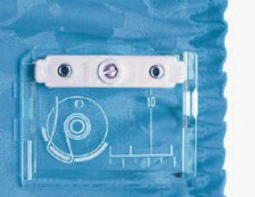 barretta per elastici da 13mm