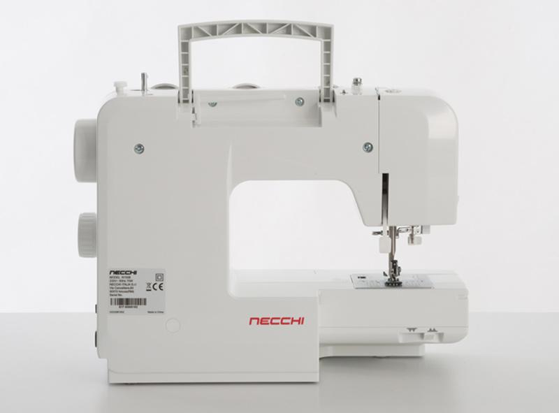 Necchi-150-#10