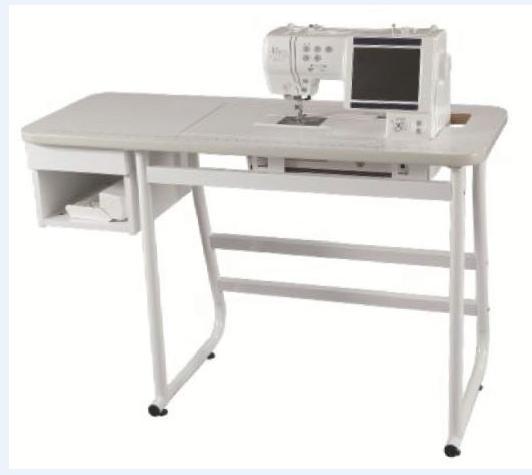 Macchine per cucire necchi shop online homepage - Tavolo macchina da cucire ...