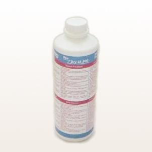 LHSPOTTER500 Bottiglia 500 ml smacchiatore Eco Dry Spotter