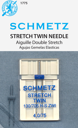 ago gemello stretch 4/75