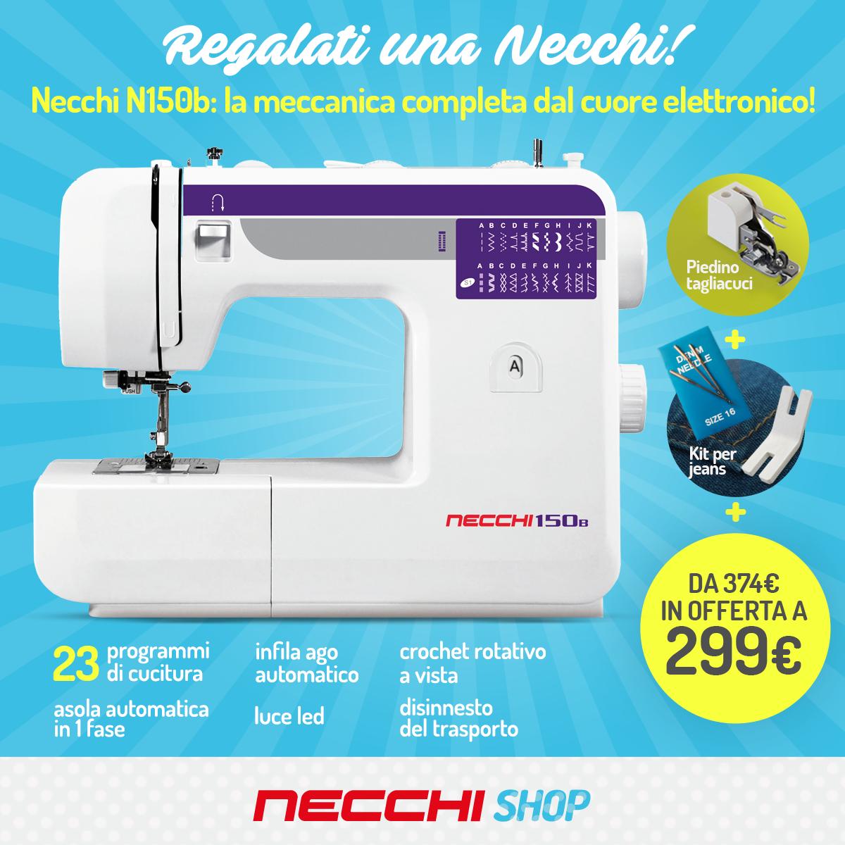 Necchishop–MEME—NECCHI-150B—#2