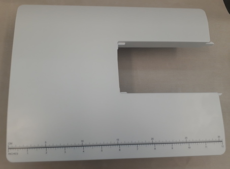 tavolo allunga base necchi