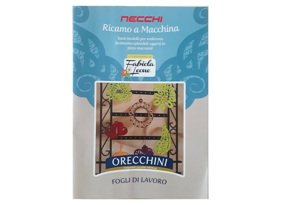 Kit USB - Orecchini