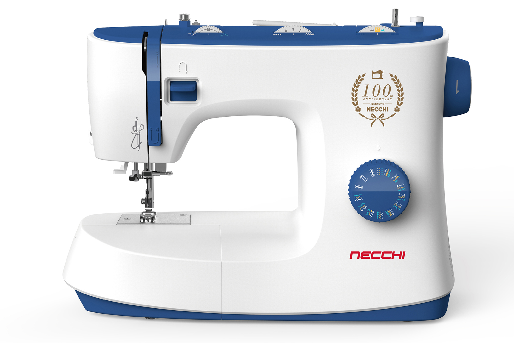 Necchi K432A
