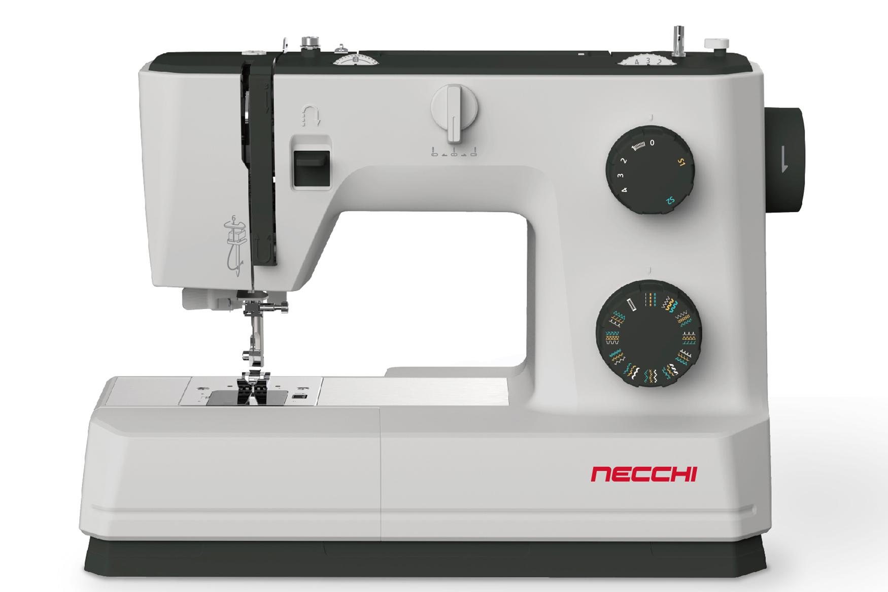 Necchi Q132A