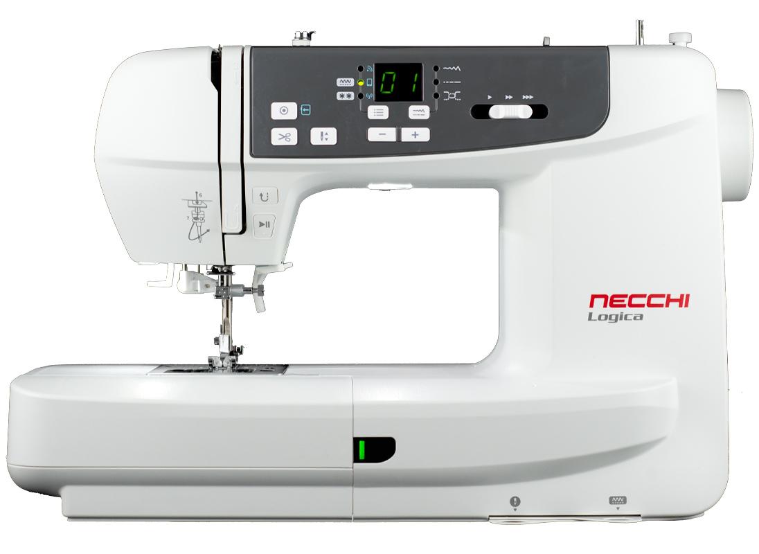 Necchi NCH05AX