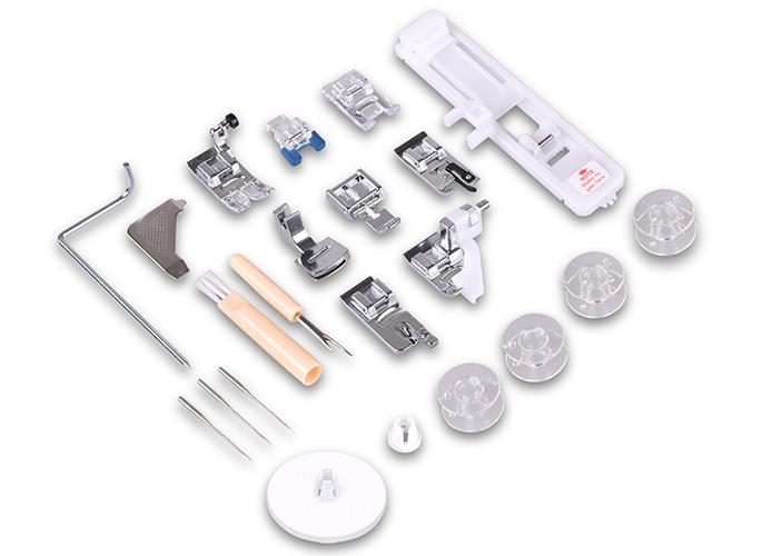 Necchi Serie NC accessori