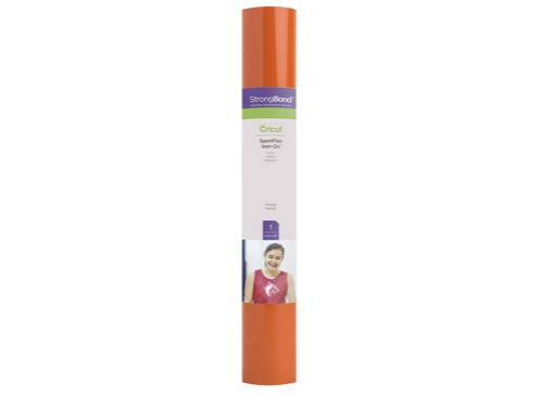 iron on sportflex arancio.001