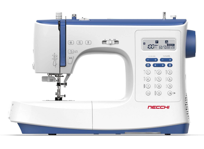 Necchi NC-103D
