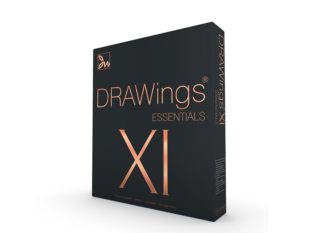 Necchi Drawings XI Essentials