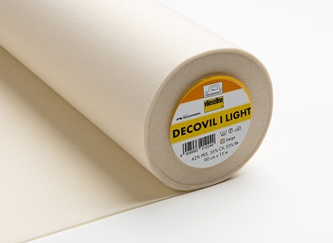 Necchi Freudenberg DECOVIL I LIGHT rotolo