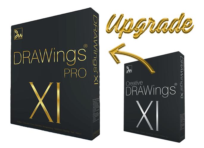 upgrade Creative Pro