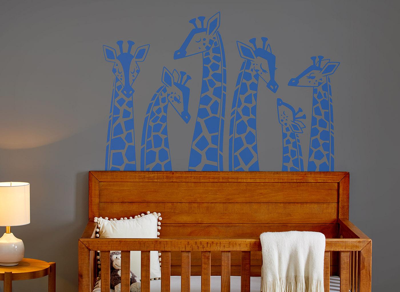 Cricut smart mat giraffe